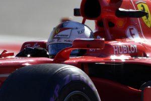 F1: Vettelék taroltak, a Merci nem bír a Ferrarival