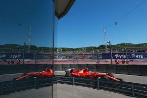 F1: A Ferrari megint verte a Mercedest