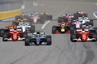 F1: Bottas nyerte az Orosz Nagydíjat