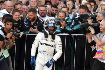 Massa: Szocsi bizonyította, mire képes Bottas