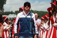 F1: Massa szerint Alonsónak le kéne lépnie