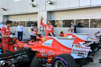 F1: Ilyen fontos dolgot rég mondtak a Ferrariról
