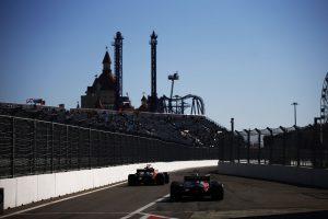 F1: Mégsem lesz éjszakai futam Szocsiban