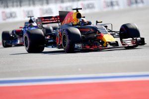 Ricciardo: Az ötödik hely volt a mai maximum