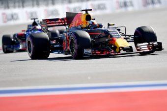 F1: Mi van a Red Bull fékjeivel?