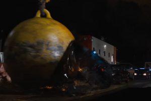 Így készült a Halálos iramban 8 egyik pusztító jelenete