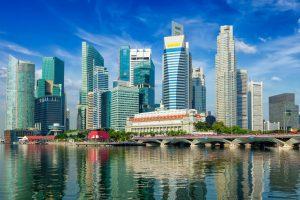 Szingapúr már egy egészen más jövőn dolgozik