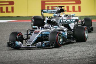 F1: A Mercinél is jöhetnek a csapatutasítások