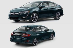 Amikor a Honda másolja a Hyundait