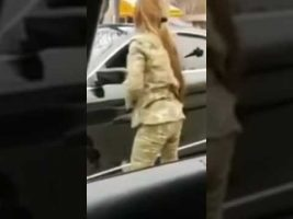 Szexjelenet miatt csinált botrányt a kazah színésznő