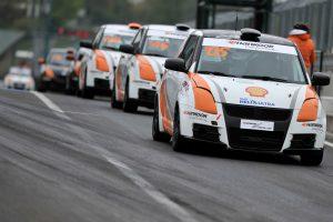 Elrajtolt a Hankook Racer Cup új idénye