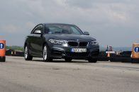 BMW M240i – Szem nem marad szárazon