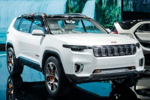 Jeep Yuntu: rejtélyes jövőkép