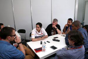 F1: Hivatalos, kirúgták a Sauber főnöknőjét