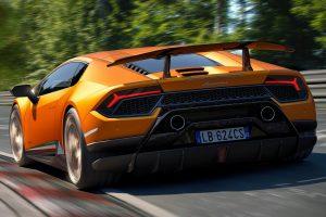 Így működik a Lamborghini legújabb trükkje
