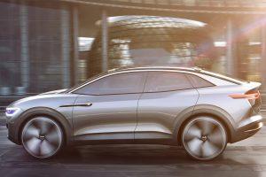 A Volkswagen is elkészíti a terepkupét, de csavar rajta egyet