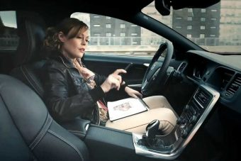 Önjáró autók üzembe helyezését tervezik