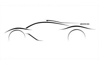 Ősszel jön az 1000 lóerős Mercedes hibrid!