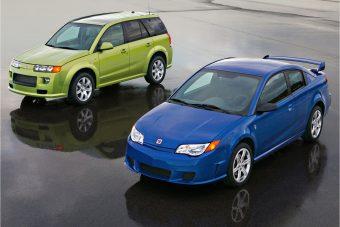 Top 10: Egzotikus családi autók 2 millióig