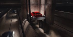 Újabb hajmeresztő ötlettel állt elő a Tesla-vezér