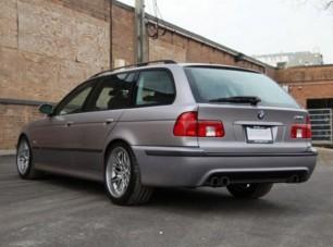Megépítette, amit a BMW nem mert