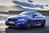 Megvadul a BMW M4