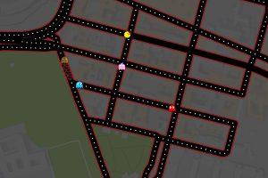 Kattints a Google Térképre és játssz, de csak ma