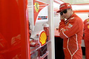 F1: Räikkönent még nem fokozzák le