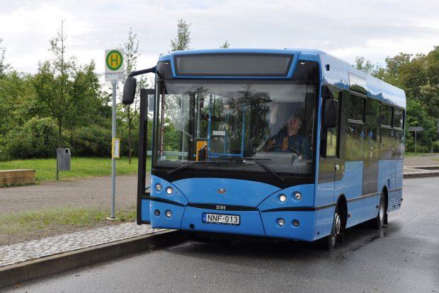 Elkerülhető lett volna a tegnapi busztűz
