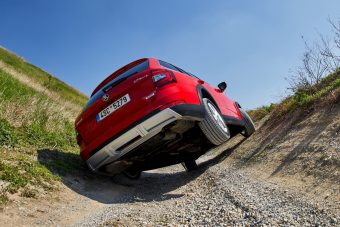 Mit tud a leggyorsabb és a legmagasabb Škoda?