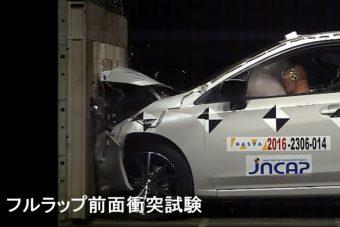 Melyik a legbiztonságosabb japán autó?