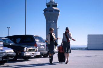 Miért fizetnél a reptéri parkolásért?