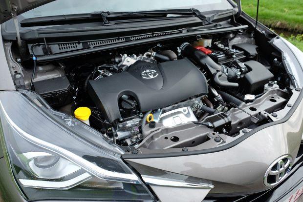 Erpsebb, nyomatékosabb és takarékosabb az 1,33-ast váltó 1,5 literes benzinmotor