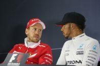 F1: Vettel vagy Hamilton – kit fütyülnek ki Silverstone-ban?