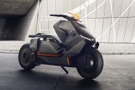 BMW Motorrad Concept Link: visszatérnek a kilencvenes évek