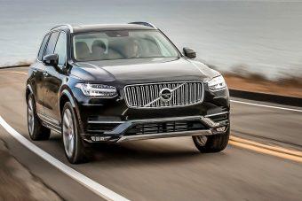 A Volvo helyet cserél a GM-mel