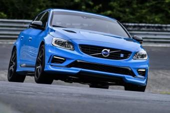 Így bukott el egy világrekordot a Volvo