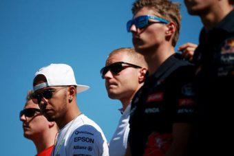 F1: Gyászszünettel indul a Monacói Nagydíj