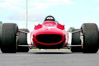 TOP10: A legcsodálatosabb Forma-1-es autók