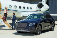 Vegyél egy Bentley-t, megkapod az összest