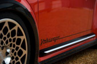 Őrült és kívánatos Volkswagenek