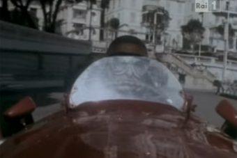 Ezt a filmet akkor is megnézed a legendás F1-esről, ha egy szót se beszélsz olaszul