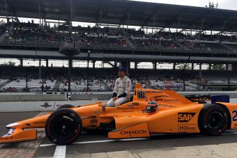 F1: Ezért maradhat Alonso a McLarennél
