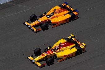 Alonso a 24. a teszten