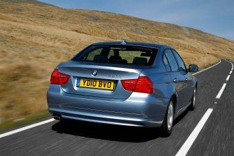 A BMW keményen kiáll a dízelek mellett