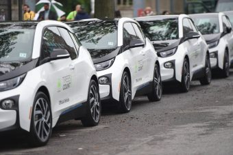 1 millió elektromos jármű lehet a német utakon pár éven belül