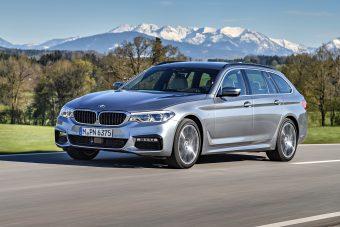 BMW-k készülhetnek Magyarországon