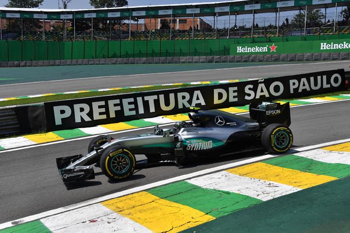 Forma-1 Brazil Nagydíj