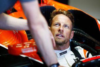 F1: Buttont máris hátrasorolták