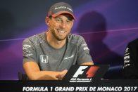 F1: Button a kutyáival konzultált Monacóról